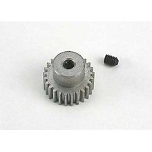 25T Pinion Gear, 48 pitch