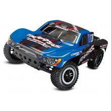 Slash VXL Pro 2WD Short-Course Truck w/ 2.4GHz Radio and TSM No Batt/Charger