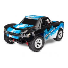 LaTrax® Desert Prerunner: 1/18-Scale 4WD Electric Truck, RTR, Red