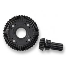 Traxxas X-MAXX Rear Machined Diff Gear, Ring and Pinion Set