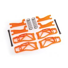 Suspension kit, WideMaxx™, Orange