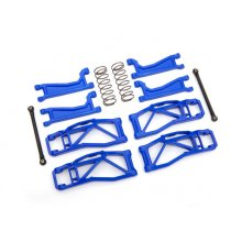 Suspension kit, WideMaxx™, blue