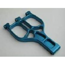 GHH02701B   Blue Upper A-arms, TCrusher