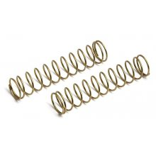 ASC7435 Rear Springs Gold Buggy & Truck 2.7 lbs.
